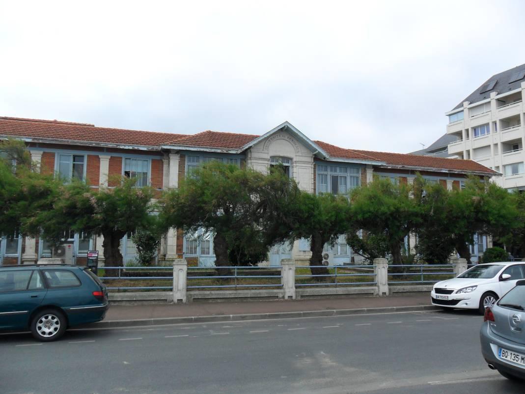 Филиал университета Бордо в Аркашоне