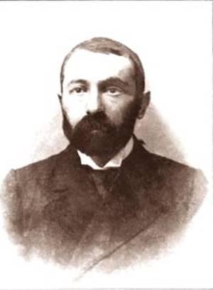 Азриэль Александрович Ратнер ז'ל