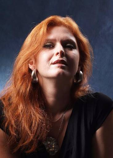 Вира Лозински, Израиль — исполнительница песен на идиш