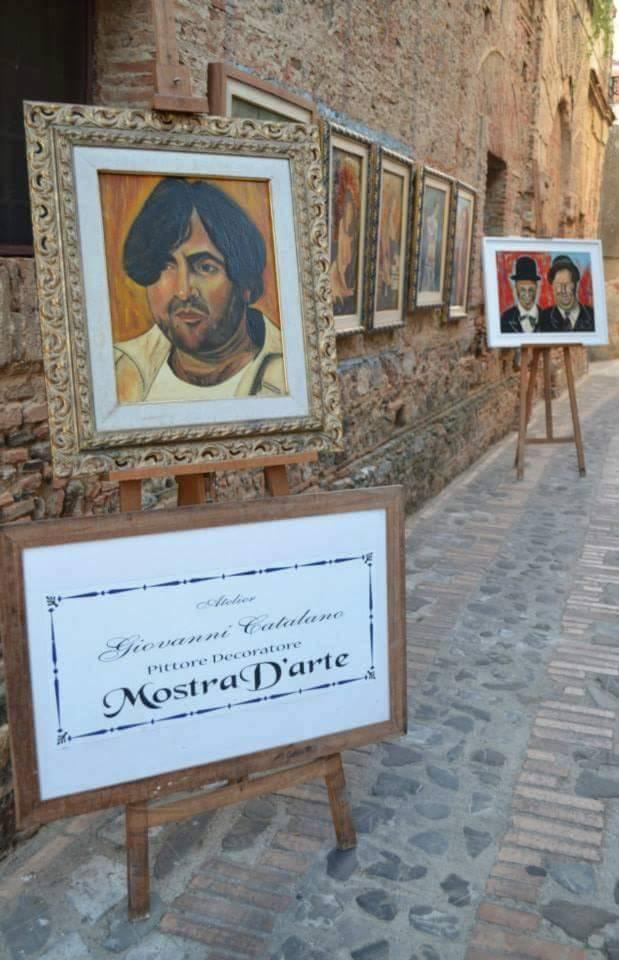 Mostra Darte (художественная выставка)