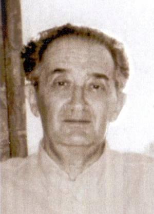 Гарик Лорбер (1979 год)