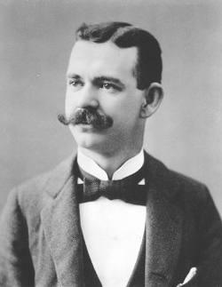 Hoosier Alvah C. Roebuck