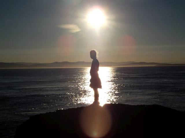 Лея Алон: Возвращение к истоку души…
