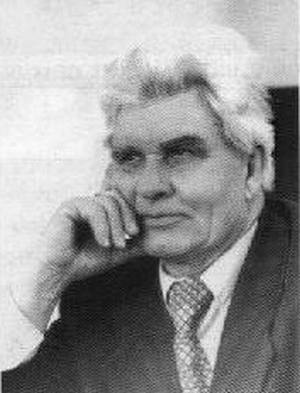 Г.В. Замураев