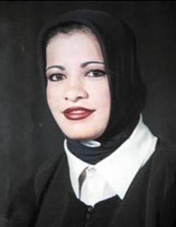 Hanadi Jaradat