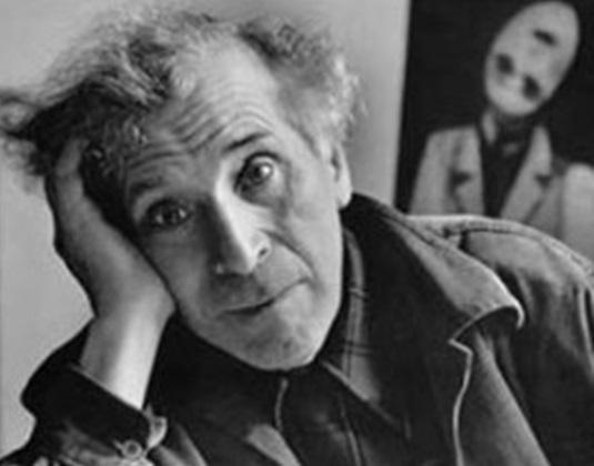 Лев Мадорский: «Если бы я не был евреем, то был бы совсем другим художником»