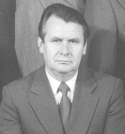 Г.А. Овчинников — директор завода