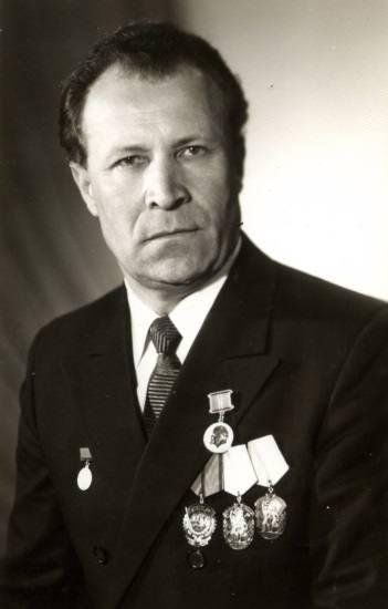 Д.Н. Мартынов