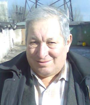 А.Д. Штокман