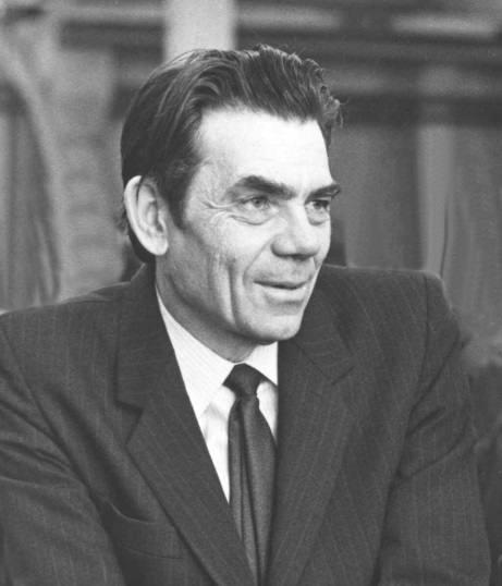 В.А. Осташкин