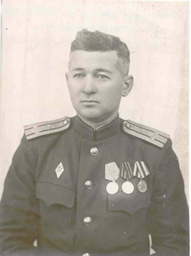М.Л. Пудалов