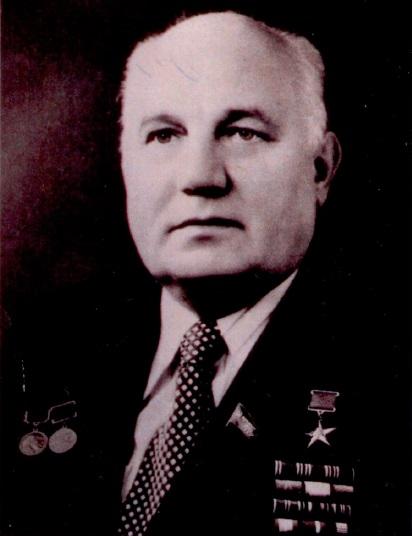 В.В. Бахирев