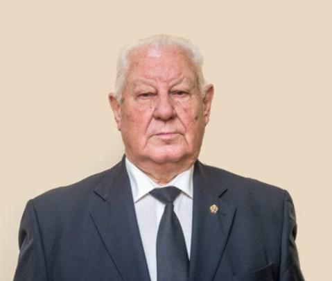 Б.М. Белоусов
