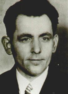 Его звали Георг Эльзер