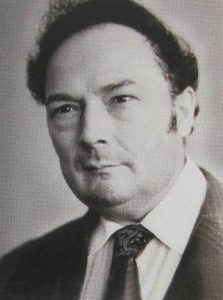 Юрий Ноткин: Мудрец и философ