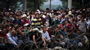 Лев Мадорский: Два сценария для Европы