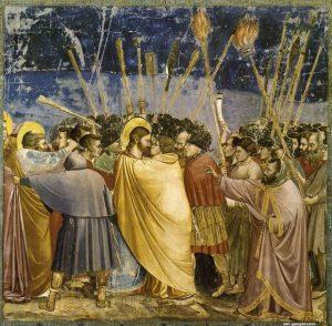 Джотто ди Бондоне (1267-1337г.г.), Флоренция