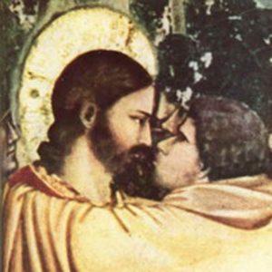 Джотто ди Бондоне (1267-1337г.г.), Флоренция, фрагмент