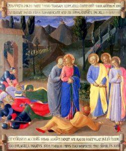 Фра Беато Анжелико (15 век, Флоренция)