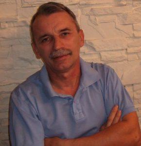 Владимир Алтунин: Псы