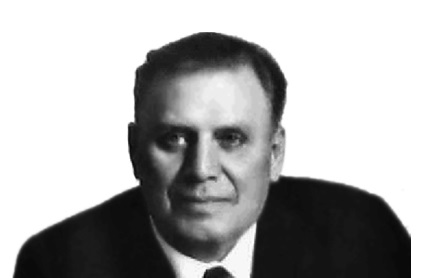 A.А. Березин, директор завода