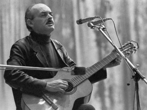 Виктор Соколовский: Та самая главная песенка