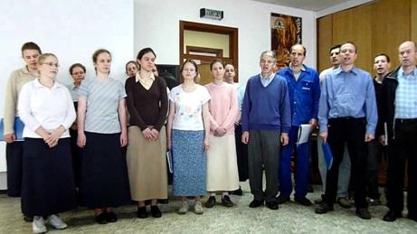 Немцы-сионисты в Израиле