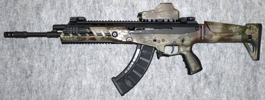 автомат АК-Альфа (AK-Alfa)