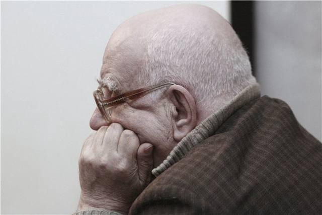 А.Н. Алекеев, февраль 2011