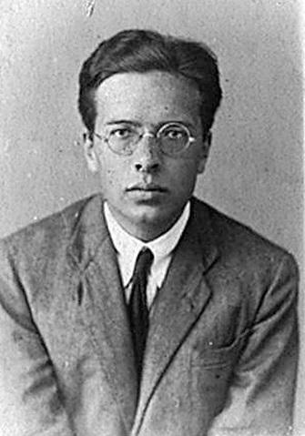 Дмитрий Андреевич Клепинин