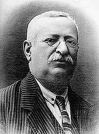 Альберт Каганович: К 150-летию Самуила Вайсенберга (1867–1928), первого исследователя антропологии восточного еврейства