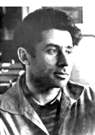 Владимир Лившиц:  Его называли «цветоносным» художником