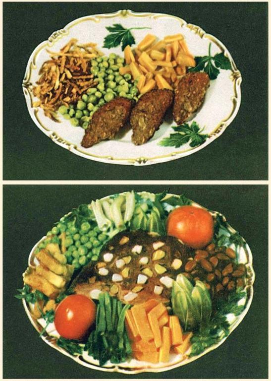 Из «Книги о вкусной и здоровой пище»