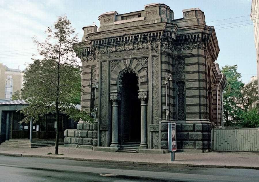 Дом Актера, начало ХХІ века