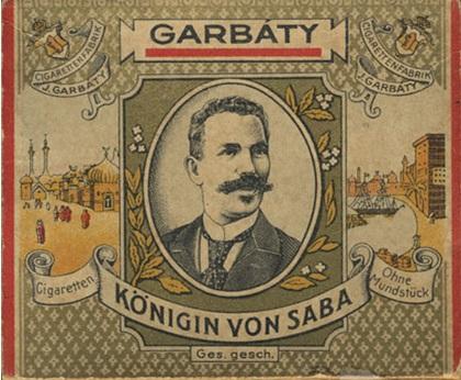 """""""Konigin von Saba"""""""