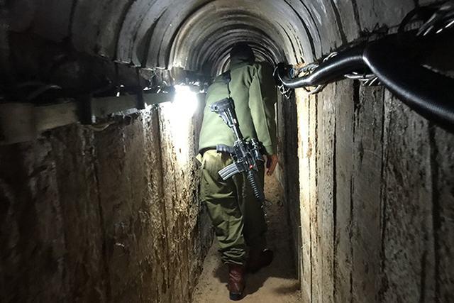 Владимир Янкелевич, Лев Мадорский: Можно ли уничтожить Хамас?