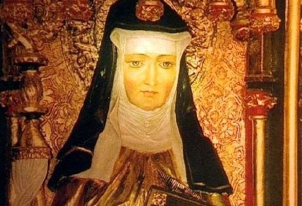 Александр Ногаллер: Хильдегард фон Бинген (1098–1179) — монахиня и целительница средневековья