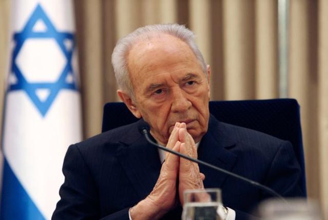 Лев Мадорский: Шимон Перес — творец восьмой самой блестящей победы Израиля
