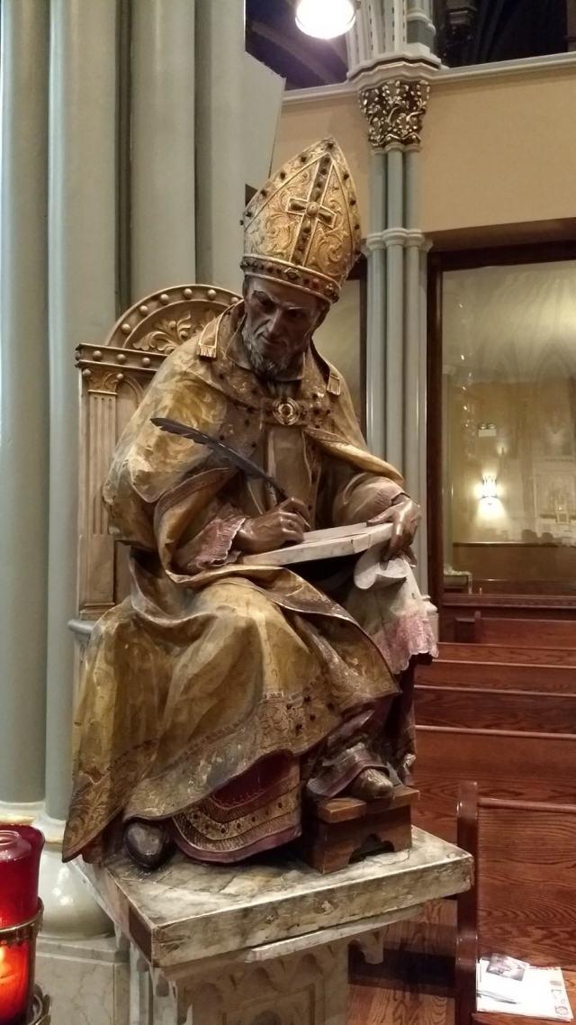 Св. Альфонсус Мария де Лигуори