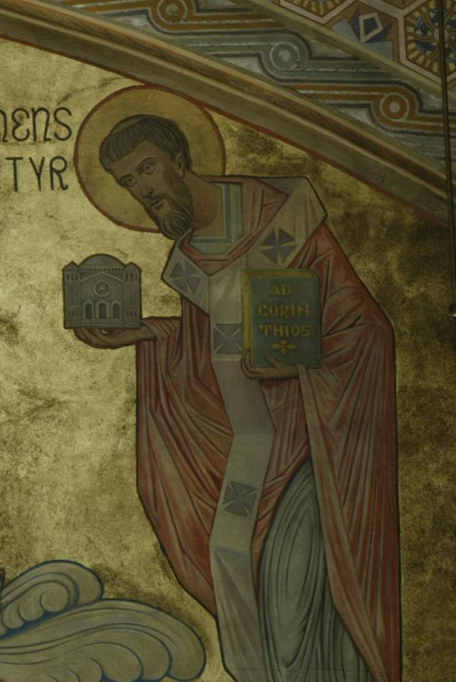 St. Clement
