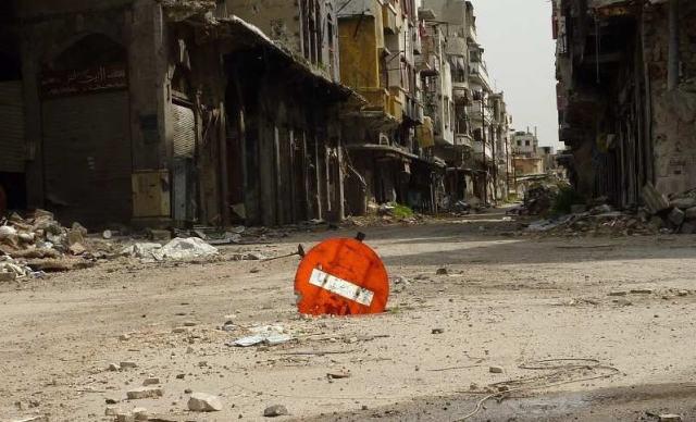 Владимир Янкелевич, Лев Мадорский: Кому война в Сирии выгодна? Cui prodest?