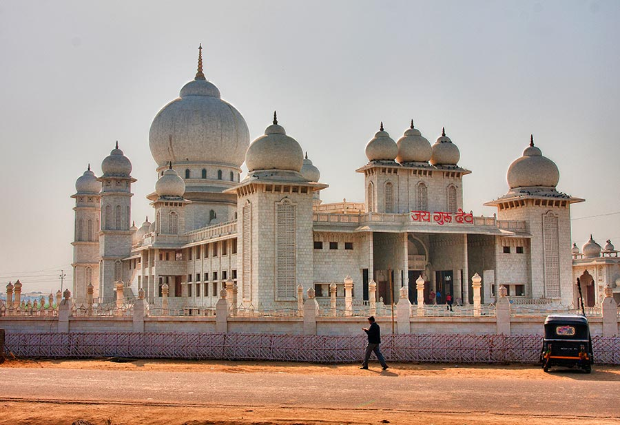 Владимир Воробейчик: Поездка в Индию. Окончание