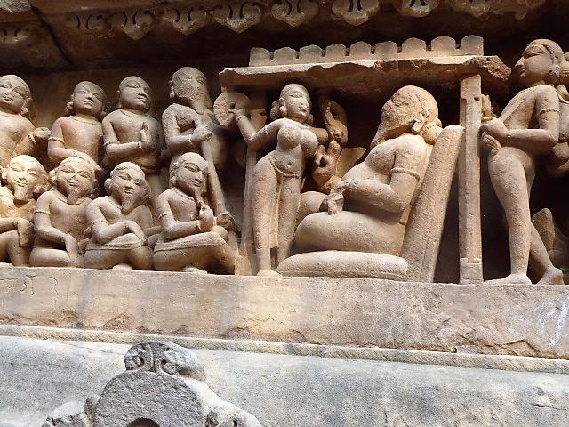 Сёма Давидович: Путешествие в три Индии. Окончание