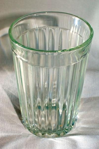 Гранёный стакан