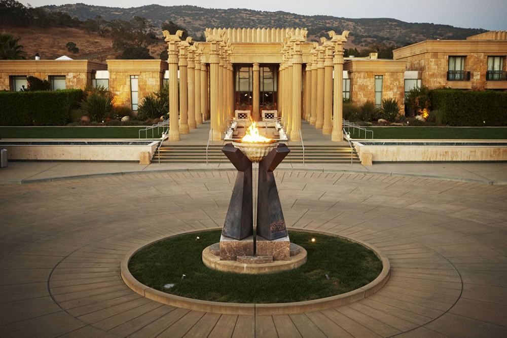 Darioush Winery, Napa Valley