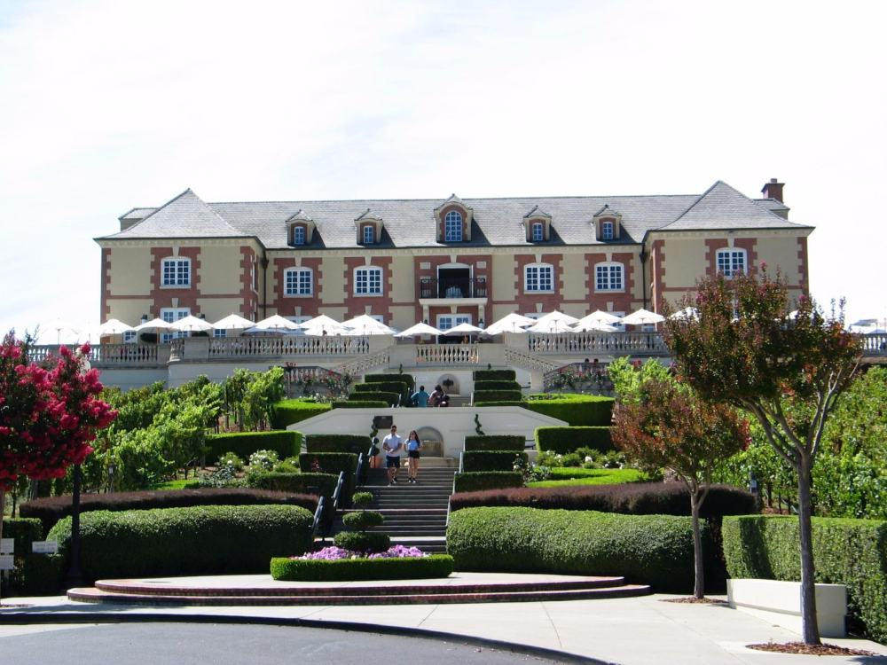 Domaine Carneros, Napa Valley