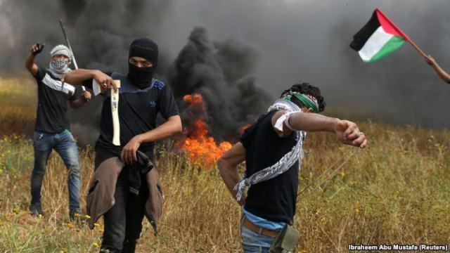Владимир Янкелевич, Лев Мадорский: Четвёртые сутки пылают страницы, или Куда марширует ХАМАС?