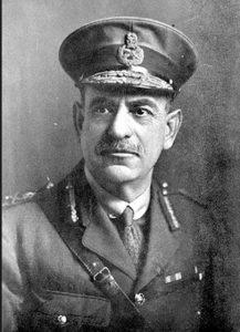 Генерал Монаш