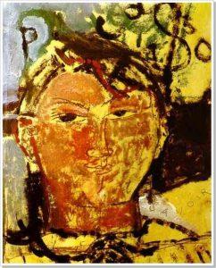 П. Пикассо