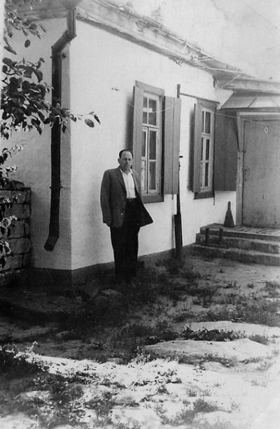 Дом в Ставрополе, откуда повели Ольгу и Соломона на расстрел